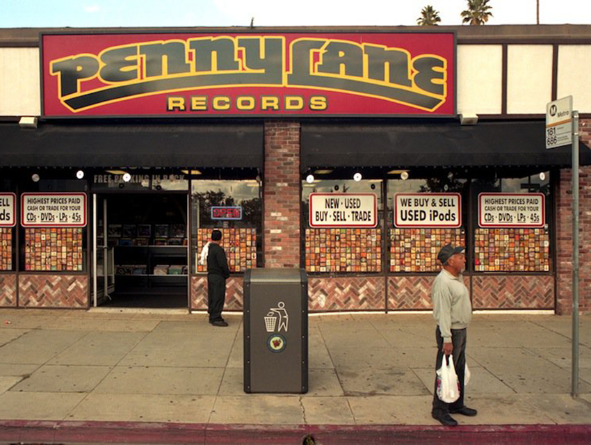 7.-Mike-Spitz-Penny-Lane-Records