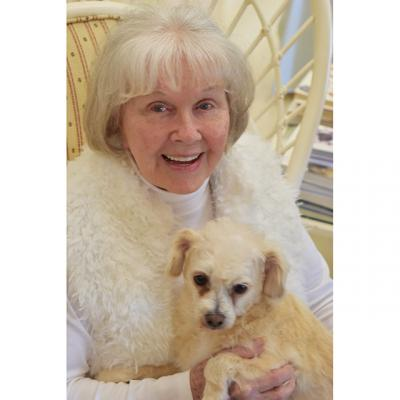 Doris Day and Squirrely
