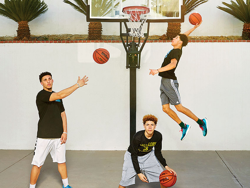 How This Family of Prodigies Turned a Public School Into a Basketball  Powerhouse 2ec6c2706