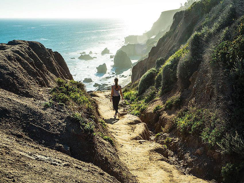 Walking Trails In Long Beach Ca