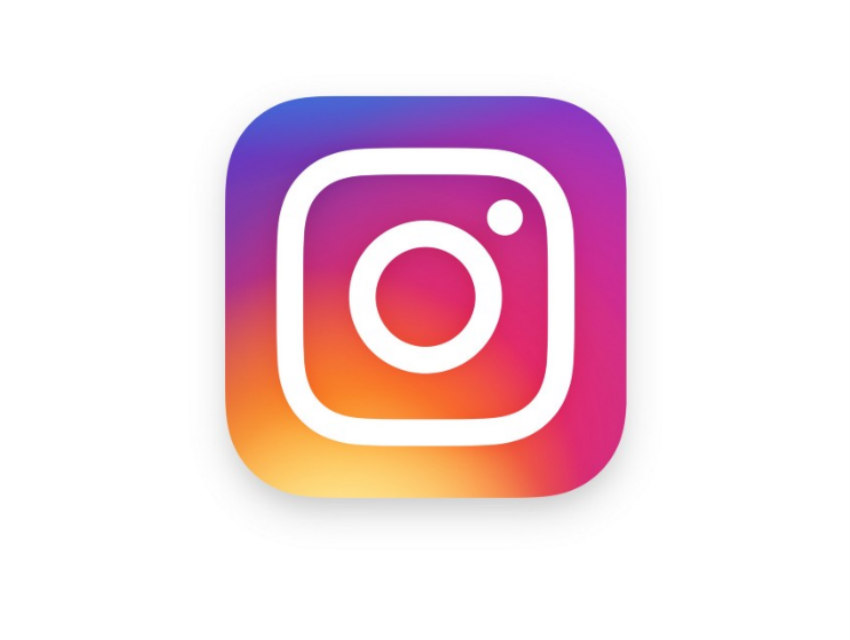 Instagram Changed Its Logo And Everything Is Going To Be Ok Los Angeles Magazine