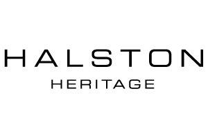 halston logo 2