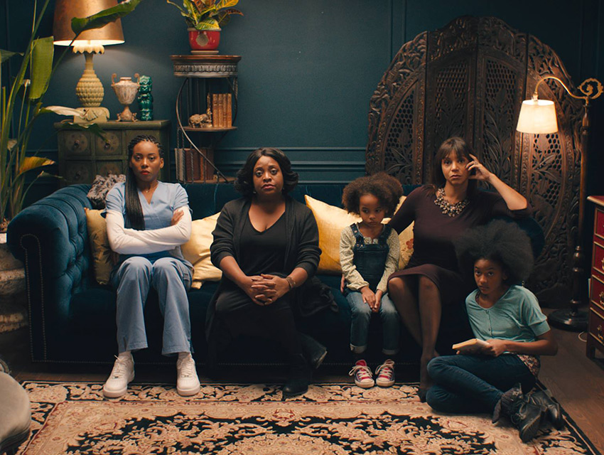 A still from Jean of the Joneses