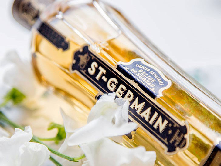 8 of L A 's Best Bartenders Reflect on How St  Germain