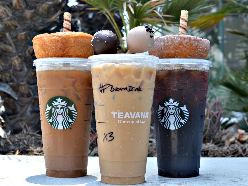 Brown Drink Is Starbucks Newest Mega Popular Secret Menu