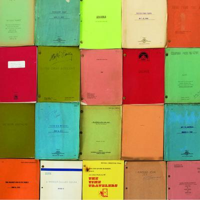 Scripts from the Eric Caidin collection