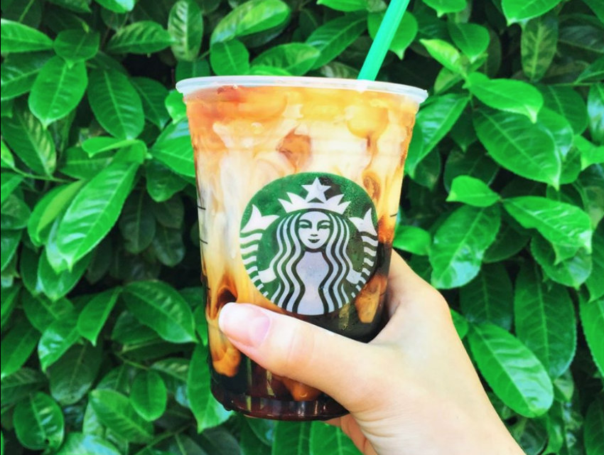 Starbucks Adds Nitro Cold Brew Furthers Plans For World