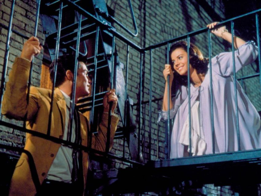 Photograph courtesy Twentieth Century Fox Home Entertainment/MGM Studios