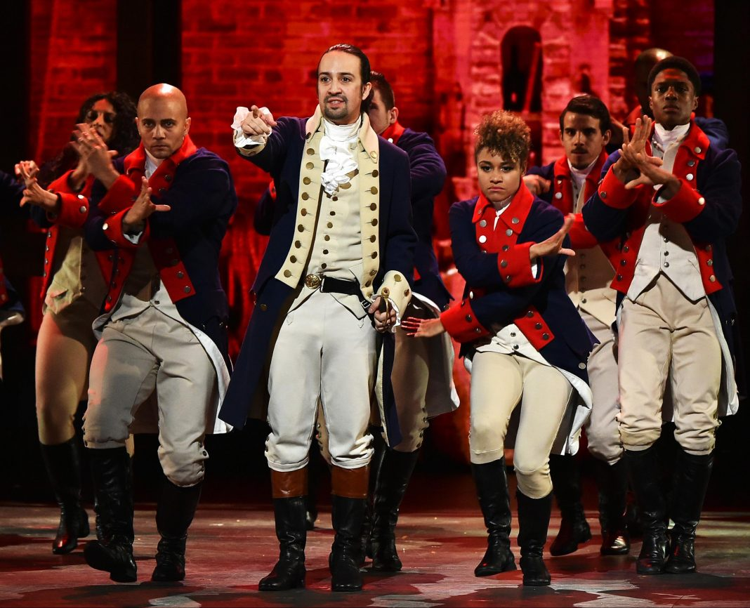 You Can't Possibly Understand the Genius of Hamilton Until You
