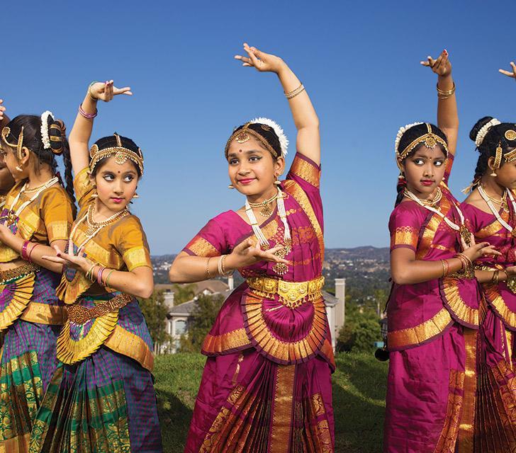 Soorya Dance Company