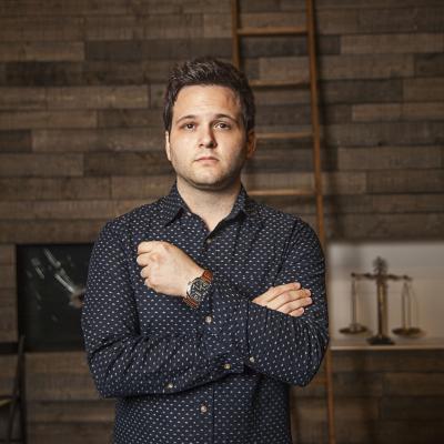 Derek DelGaudio
