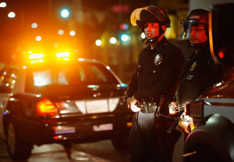 One Person Killed, Another Hospitalized, in Shooting After Thursday Night's Protests Downtown