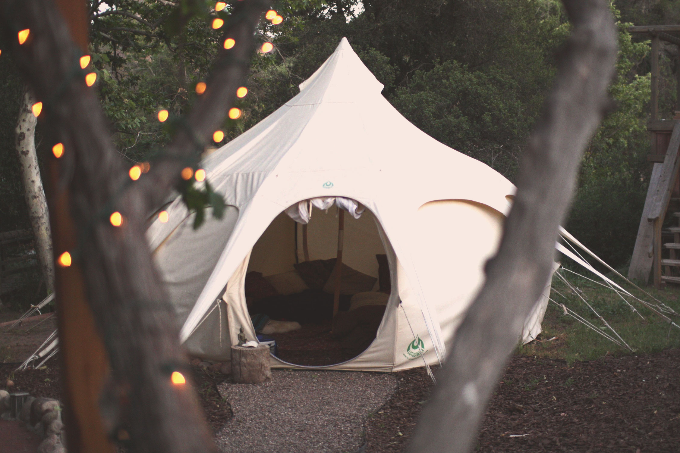 The Airbnb of Camping Is Here to Revolutionize Sleeping in
