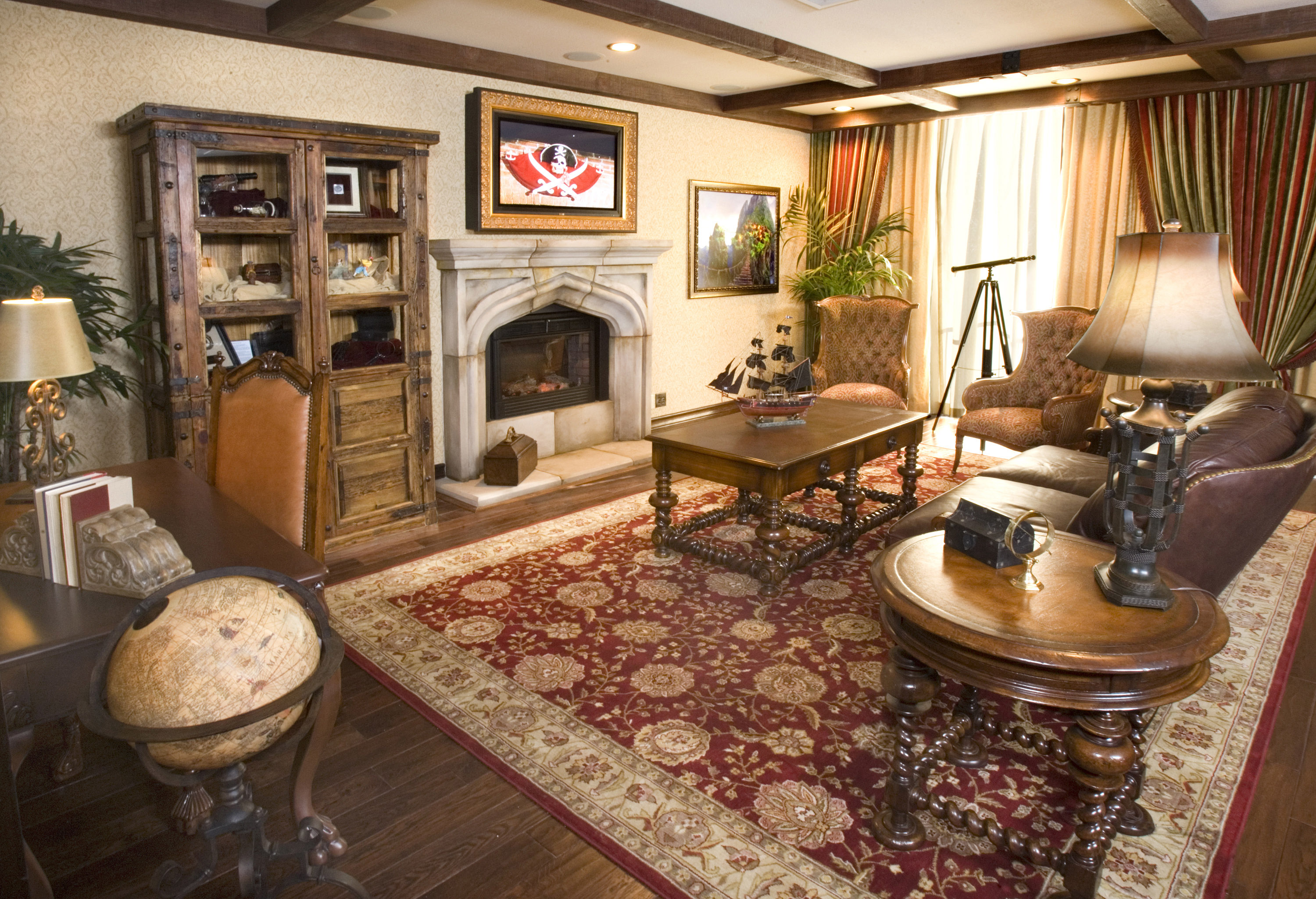 Your Inside Look At Disneylands Themed Suites For Super Fans Los Angeles Magazine