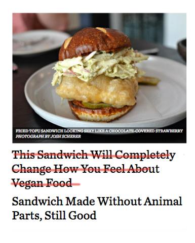 veganhed