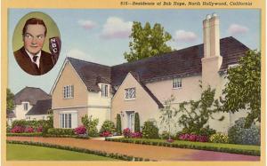 Bob Hope's home