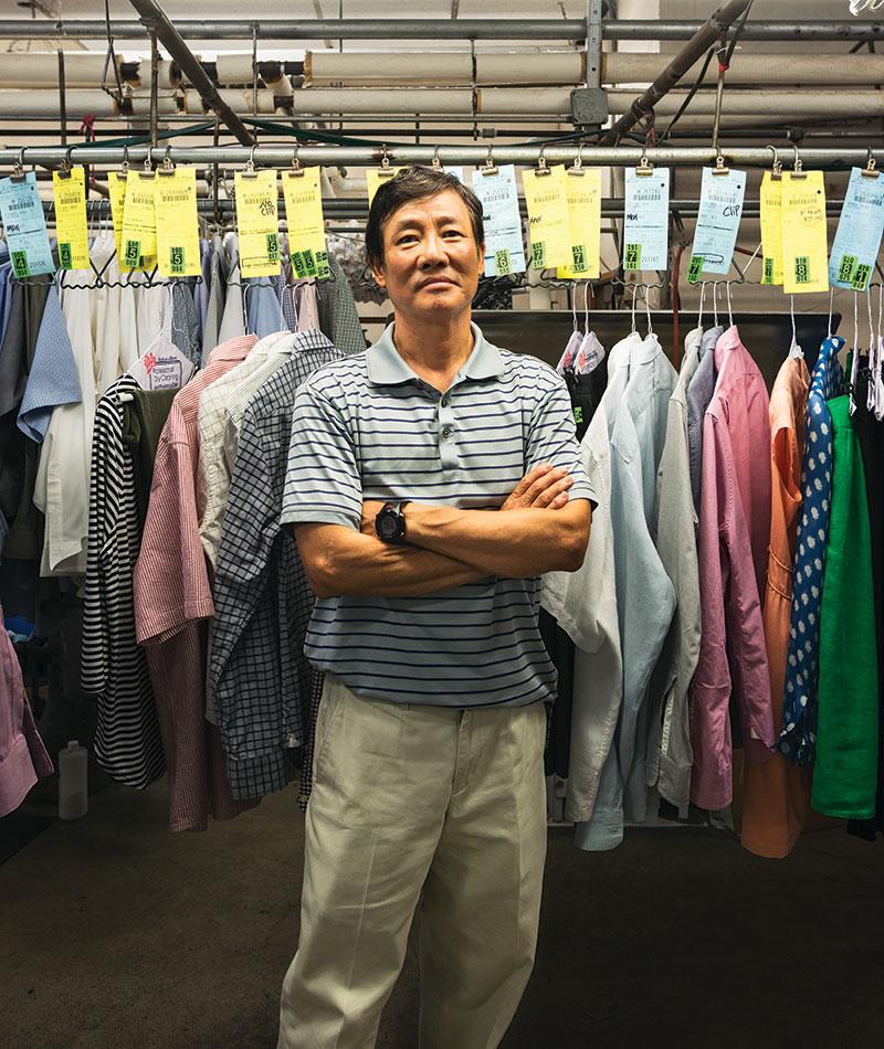 Richard Nam
