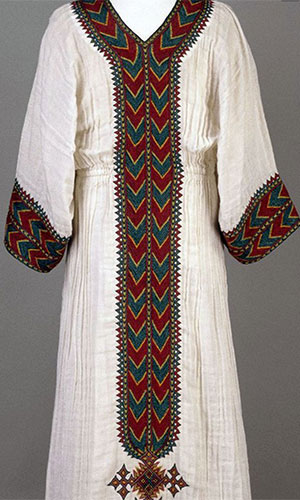 ethiopian-dress