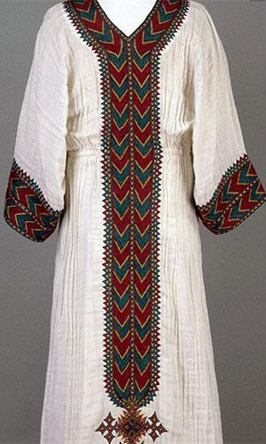 ethiopian-dress