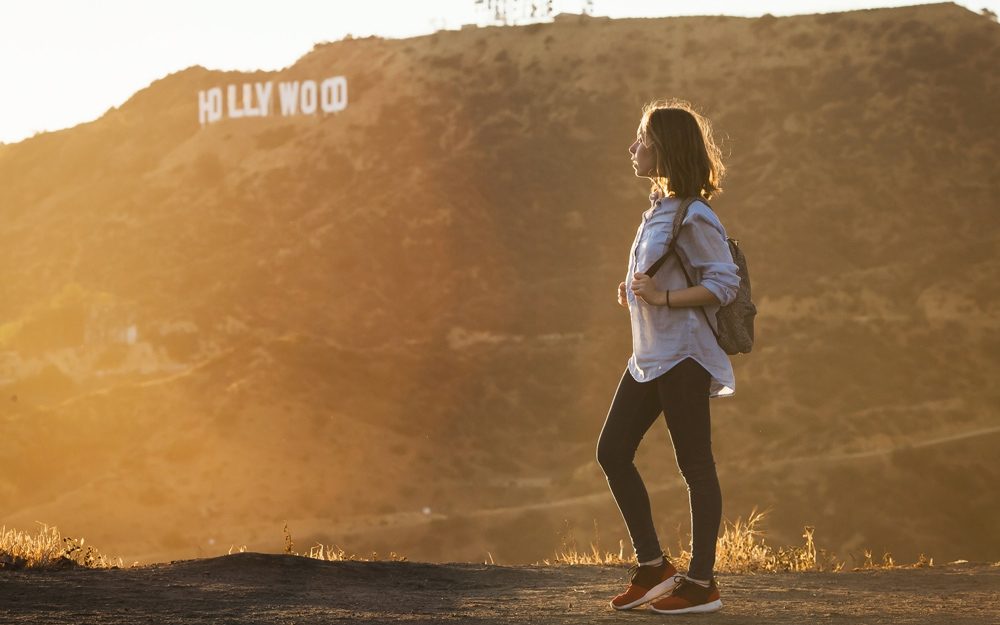 You Can Still Hike the Hollywood Sign, Even Though the Most