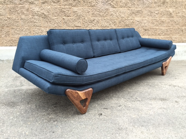 Mid-Century Modern Alexander Sofa from West Coast Modern LA