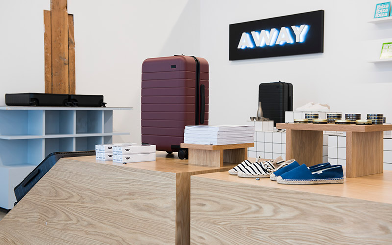 Away Travel
