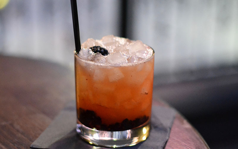 blackberry-sour