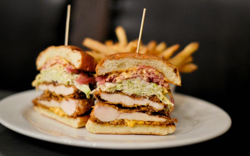 The Best Chicken Sandwich In La That No Ones Talking About Los