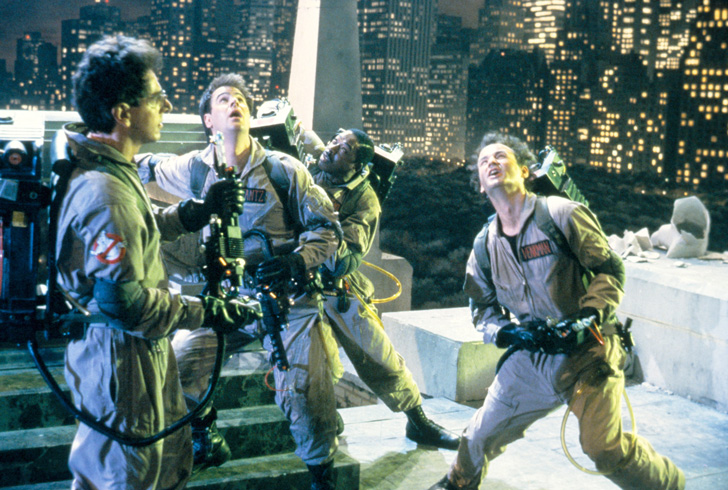 _ghostbusters