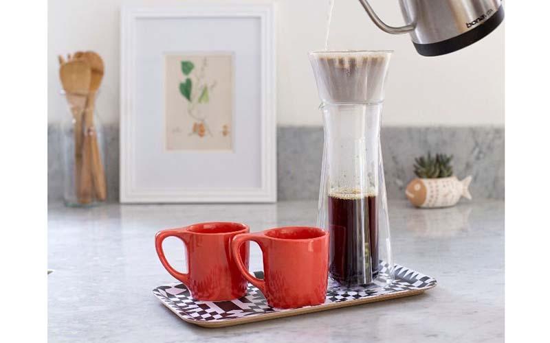 notNeutral Coffee Set