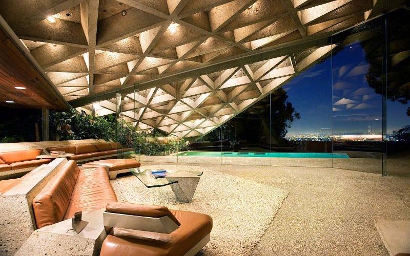 Want To Go To Jackie Treehorn S House From The Big Lebowski