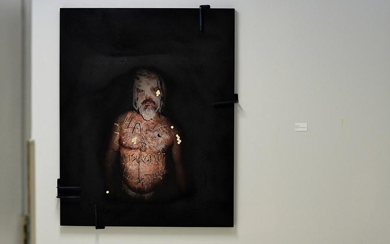Art by Mark Verabioff