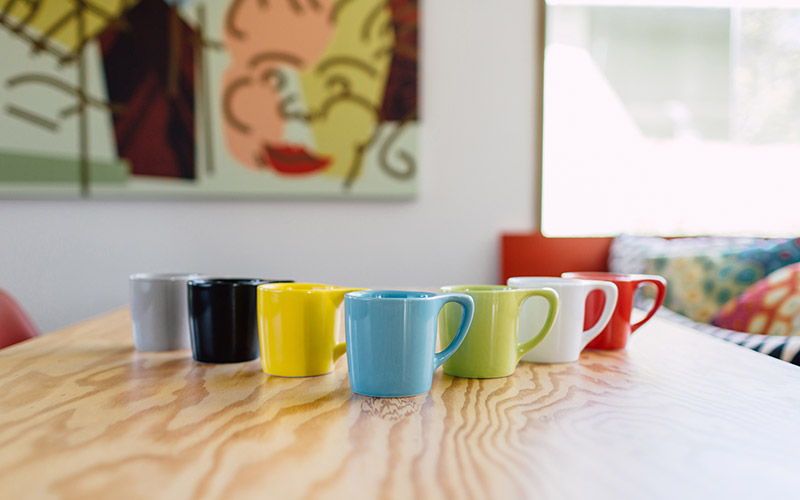 Lino mugs at notNeutral