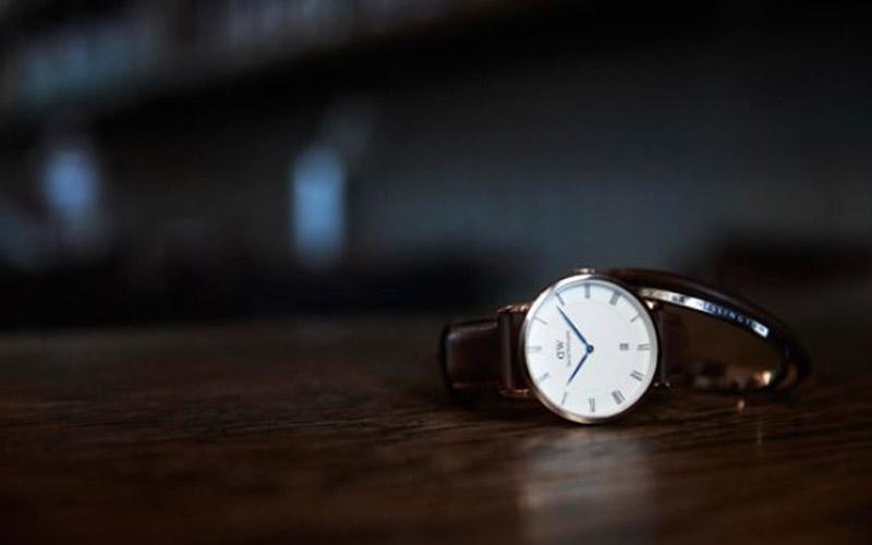Daniel Wellington Classic Timepiece