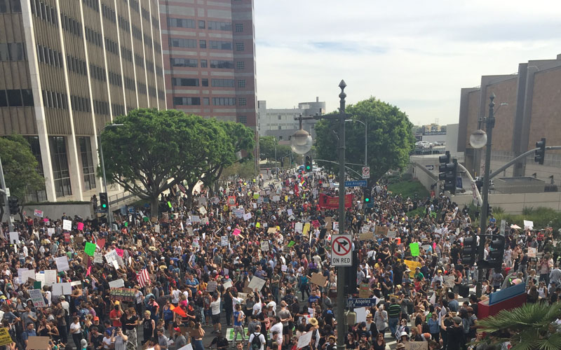 los-angeles-protest