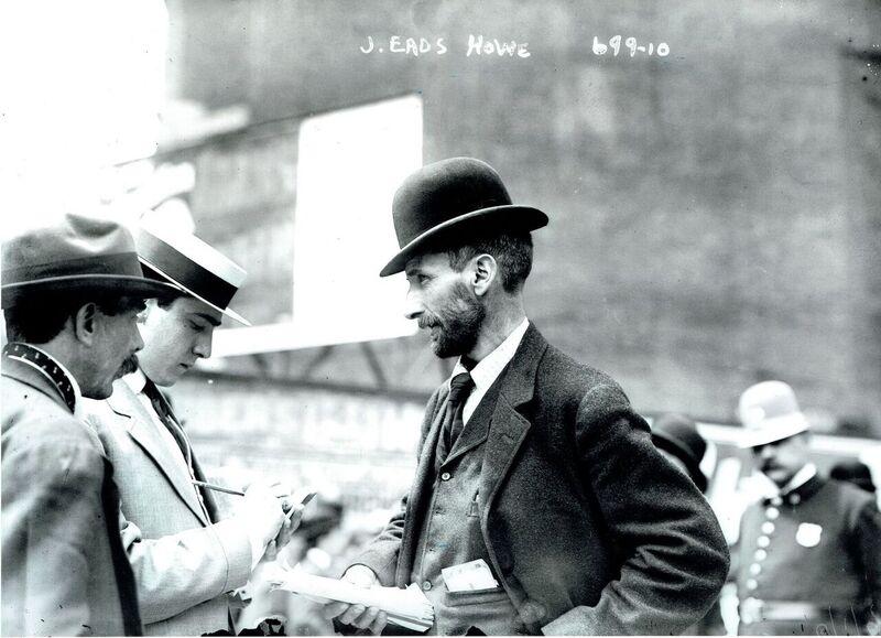 J. Eads Howe