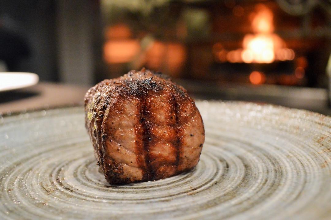 Photo Courtesy Alexander's Steakhouse