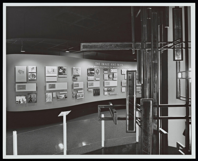 Exhibit at Lytton Center