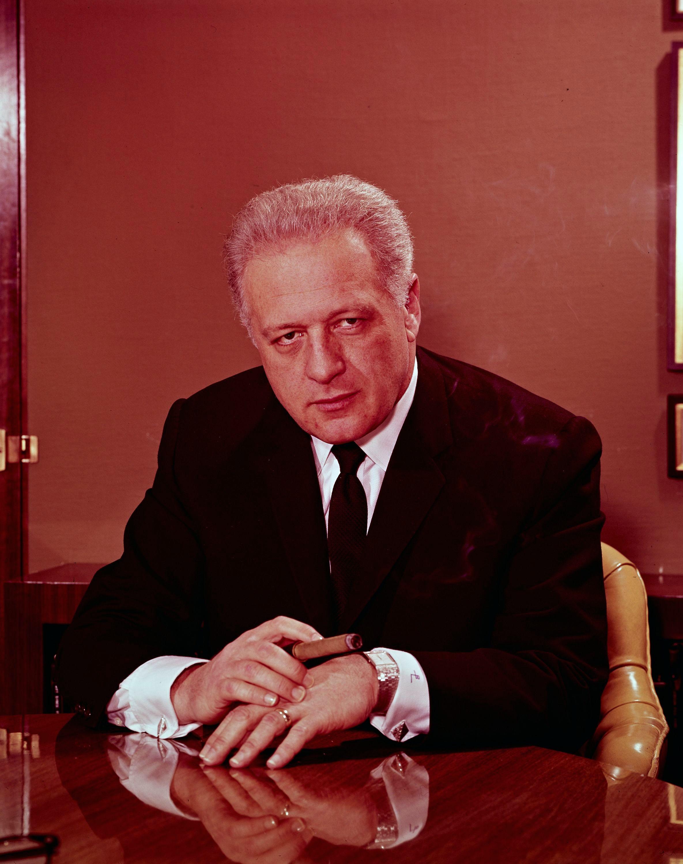 Bart Lytton, 1965