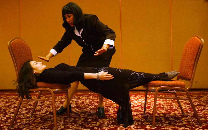 A Look Inside Tarzana's Hypnosis Motivation Institute Los ...