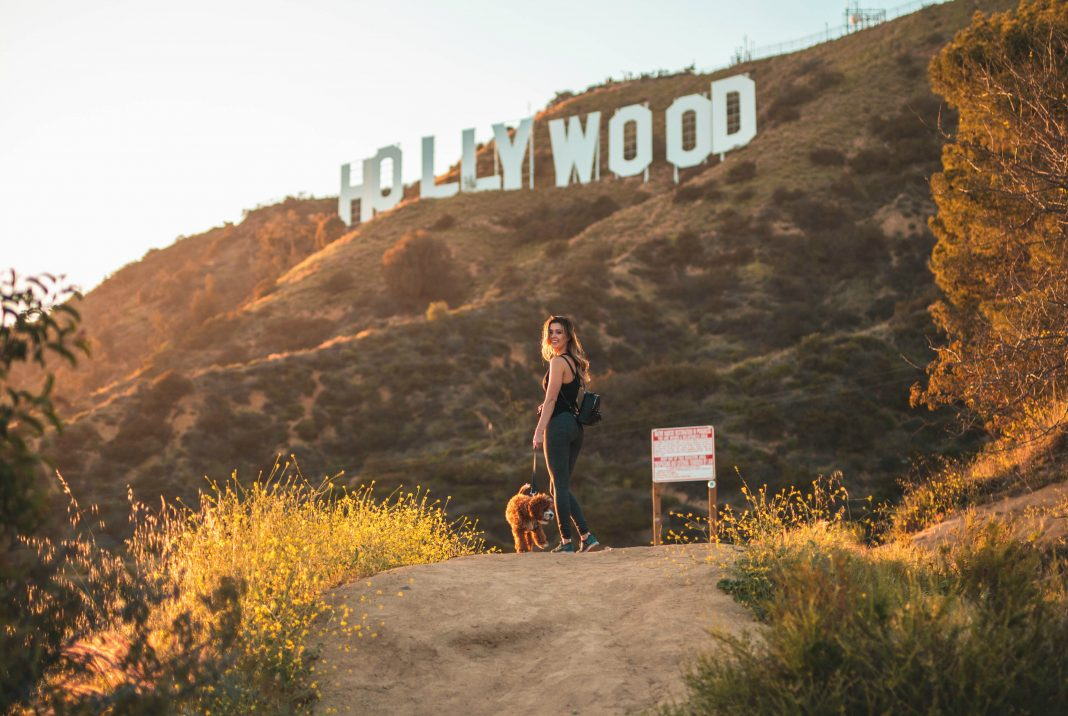 hikes to do over the holidays hiking hollywood sign hikes for the holidays things to do in la over the holidays