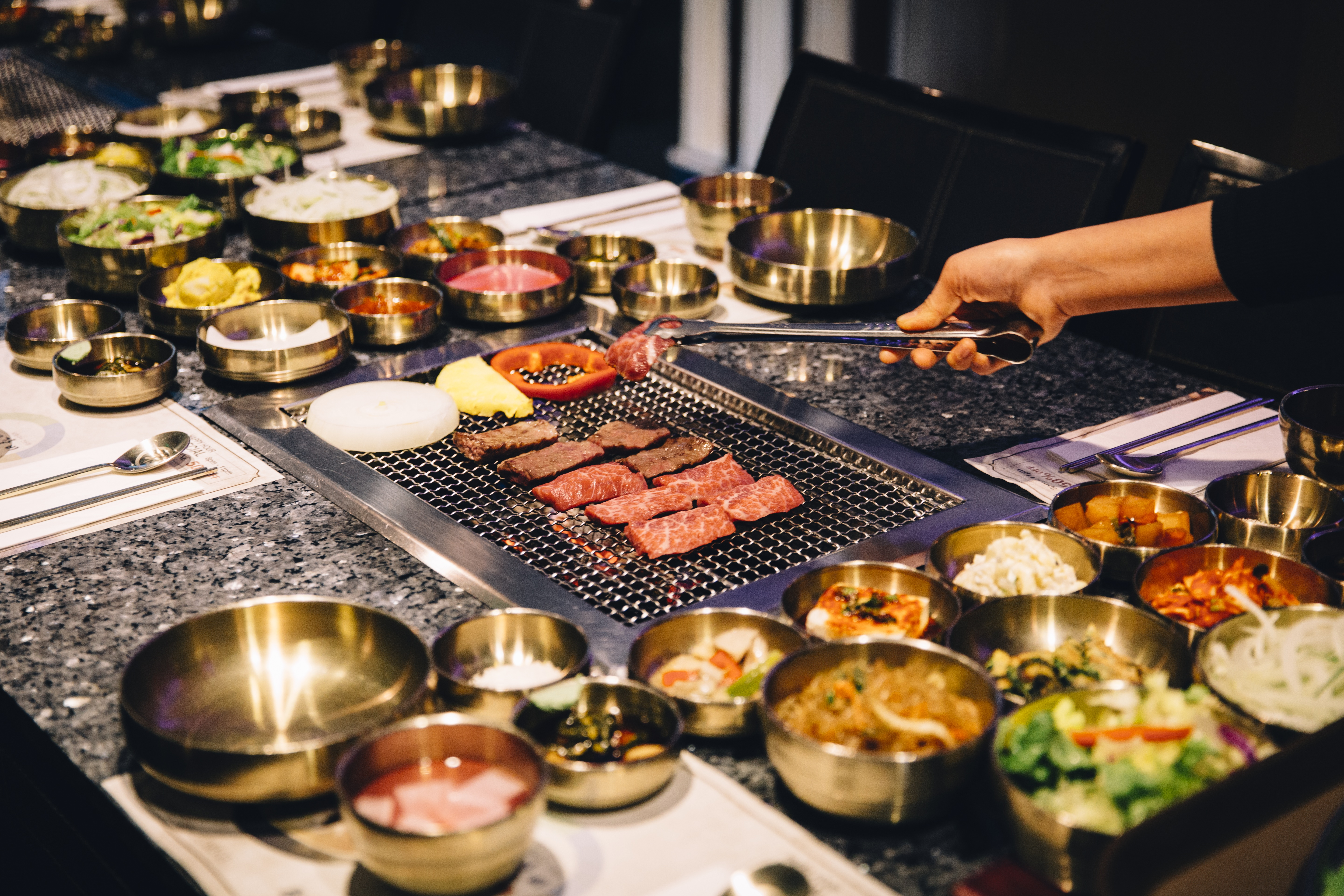 The 14 Must Try Korean Bbq Joints In L A