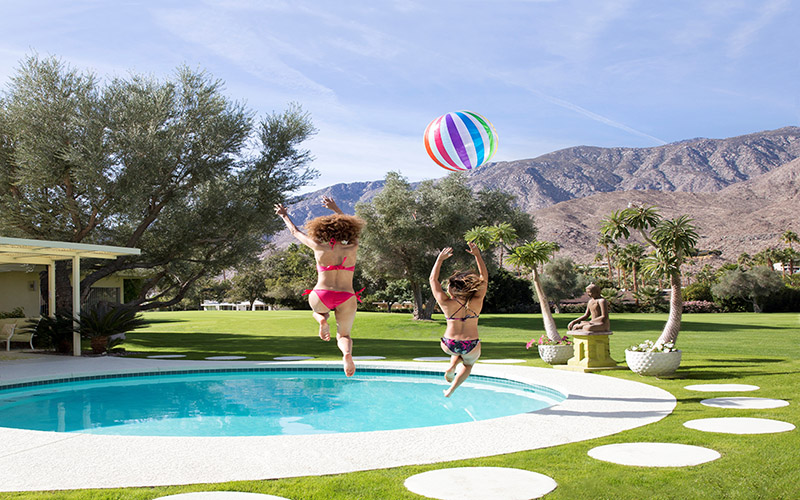 4 Reasons to Love Palm Springs Los Angeles Magazine