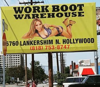 billboard-work-boot-warehouse