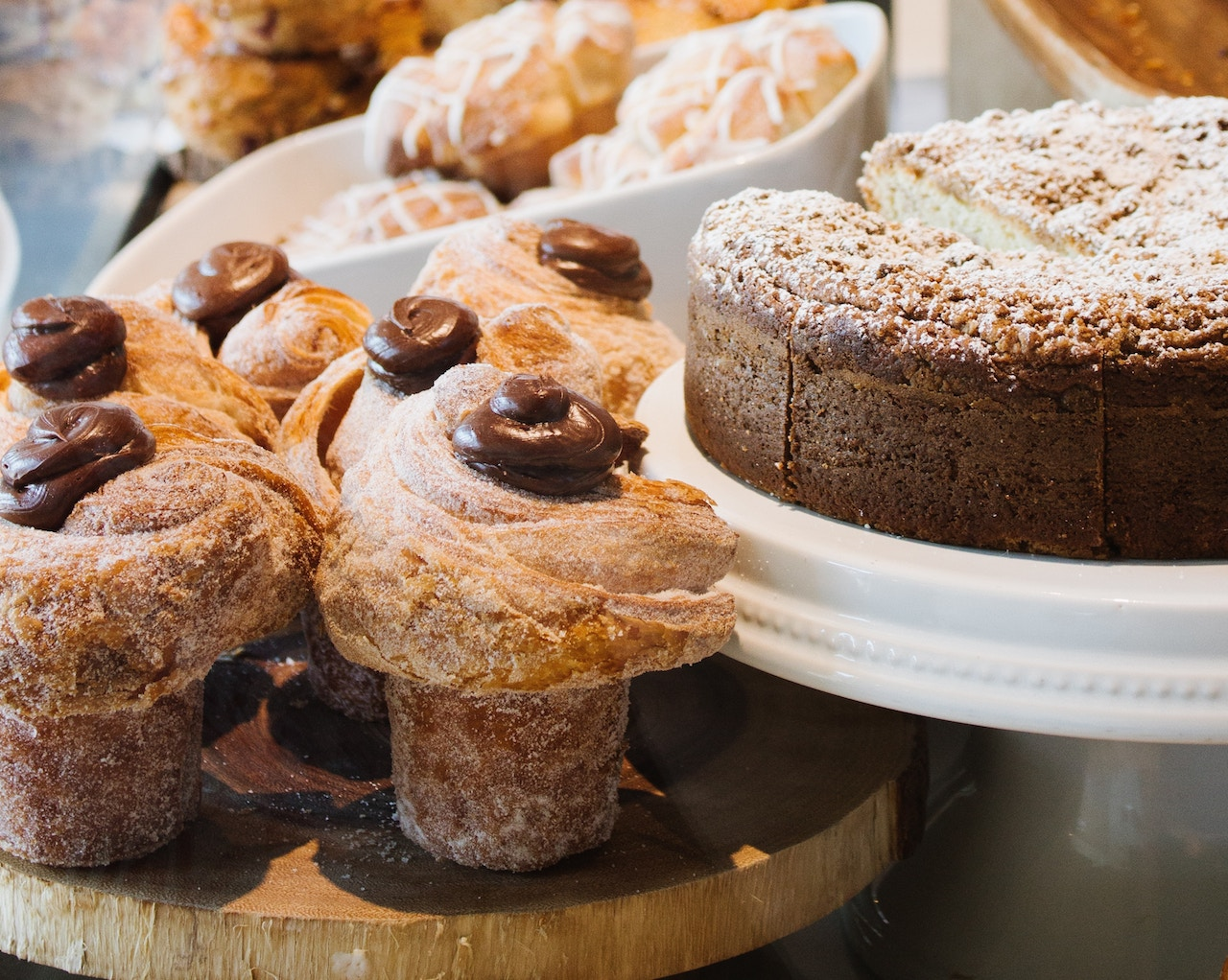 The 6 Desserts Every Angeleno Must Eat At Least Once