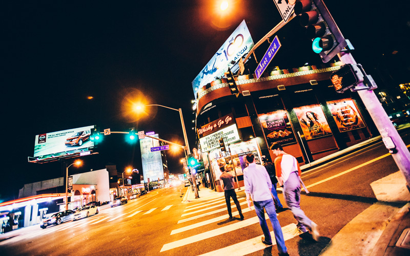 The Insane Law that Forces L A  Bars to Close at 2 a m  Is
