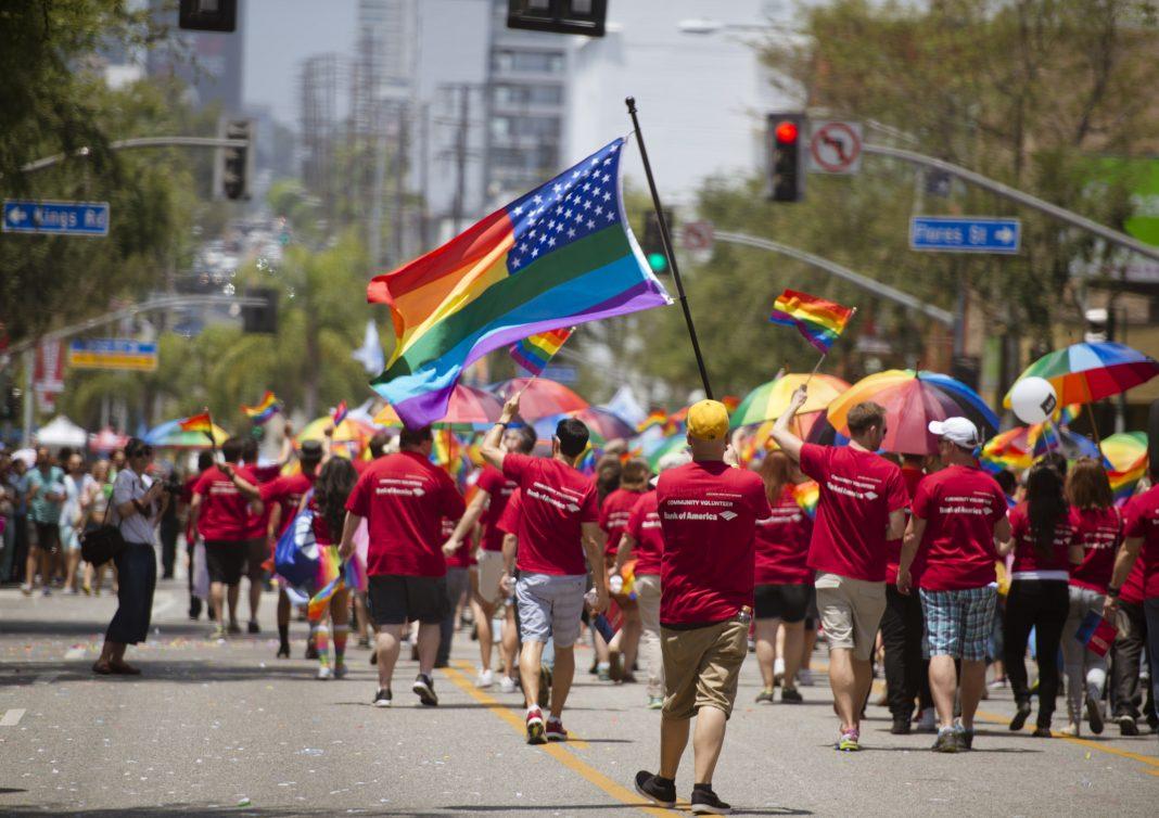 Edmonton Pride Educational Resource