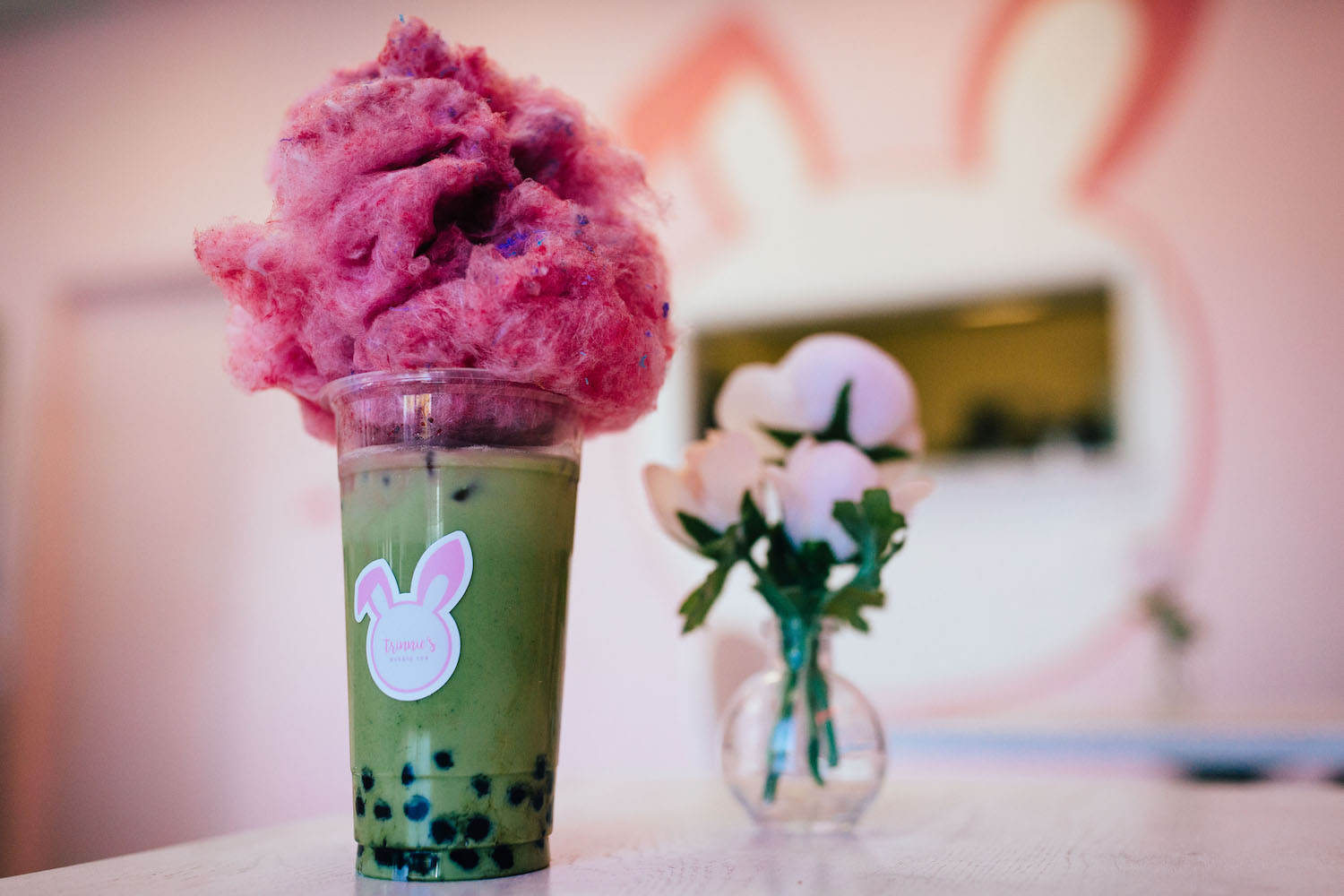 These Are the 14 Most Insane Boba Creations in L A