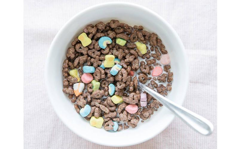 In Defense of Drinking Cereal Milk Los Angeles Magazine