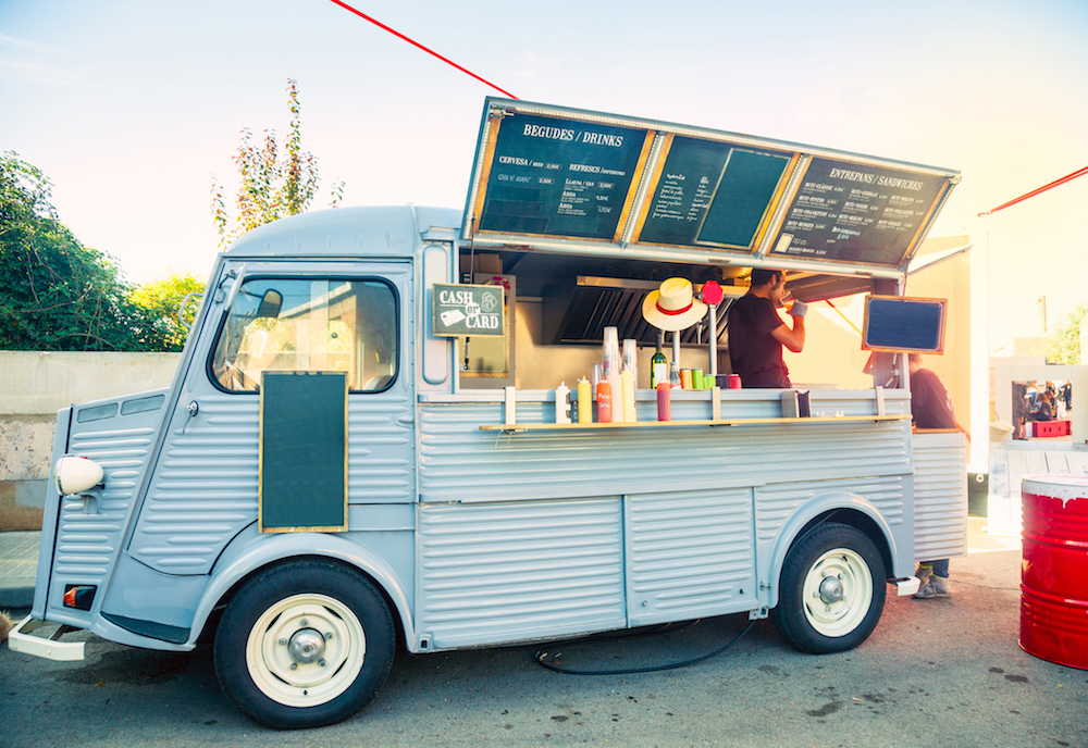 The 25 Best Food Trucks In Los Angeles Los Angeles Magazine